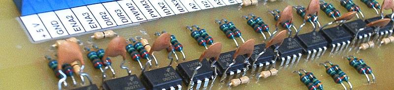 Optoisolator cards for Mesa 5i20 servocard – anderswallin net