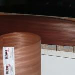 3 Mahogany veneer