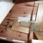 8 Keel box