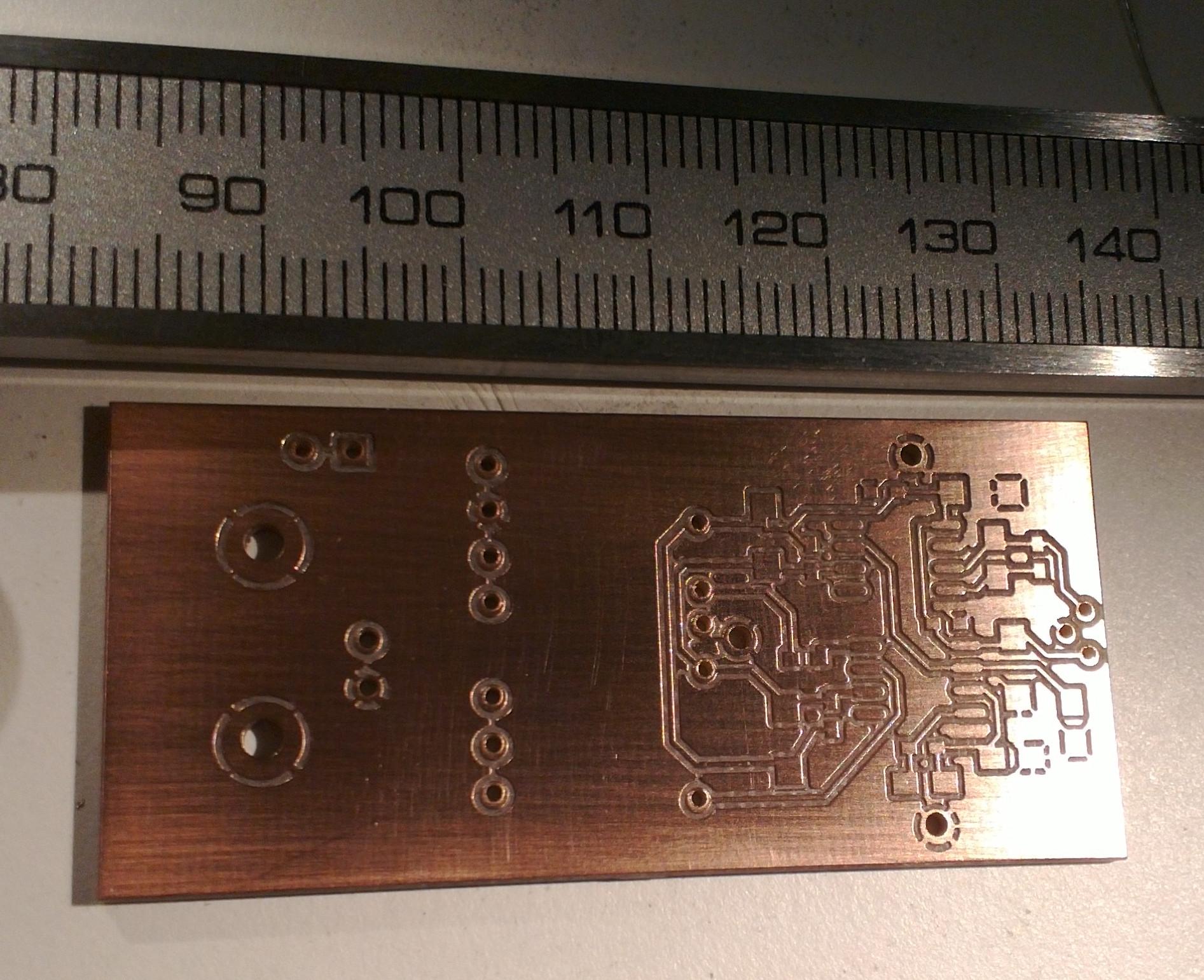 January 2013 Transimpedance Amplifier Wikipedia Beat Amp Pcb Bottom Top