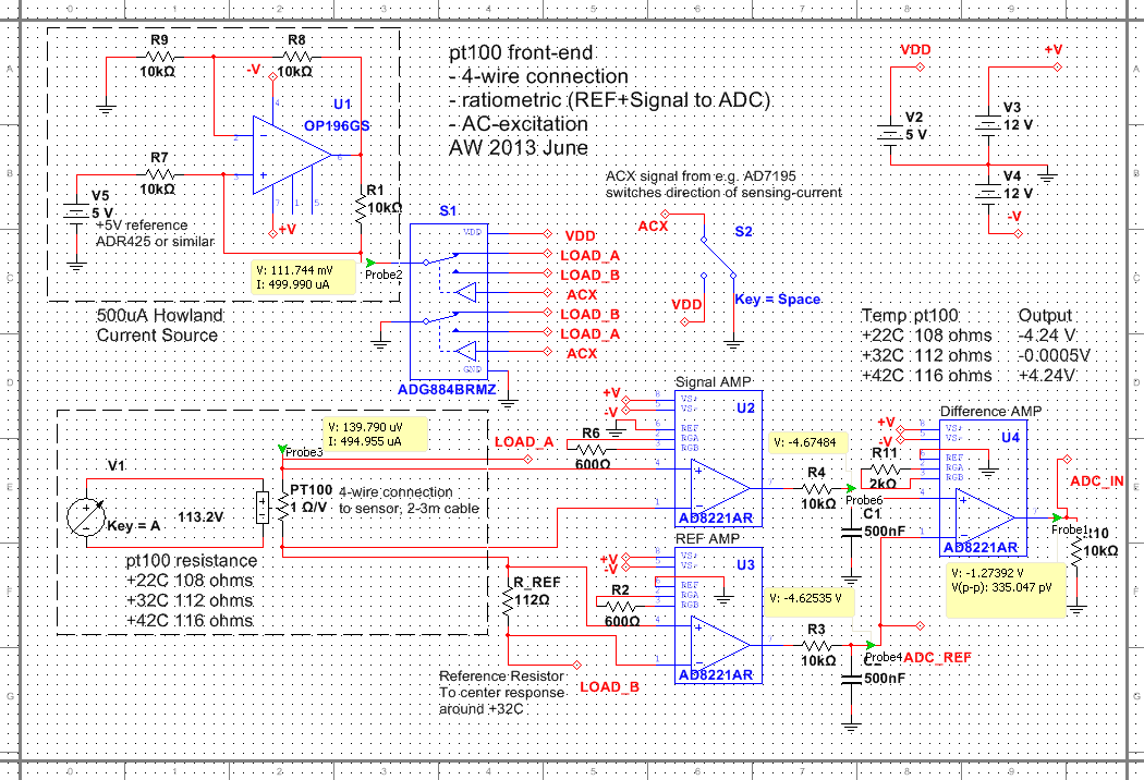 Soldering Iron Pid Temperature Controller moreover Information as well Chapter 2 Principles Of Operation Of together with M12 4 Pin Connector Wiring Diagram moreover Max31865. on 3 wire rtd schematic