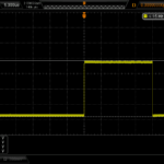Length of 1PPS output pulse is 20 us. Note 3.6 Vpp into 1 MOhm.