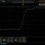 Rise-time for PPS-output is less than 2.5 ns. (Measurement is limited by 200 MHz scope)